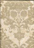 Silk Impressions Wallpaper MD29414 By Norwall For Galerie